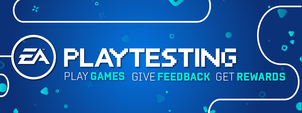 Visit ComiXpo's offical supporter EA Playtesting