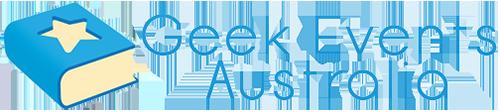 Geek Events Australia